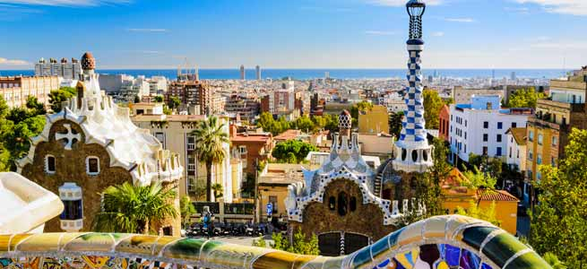 Incentives in Barcelona