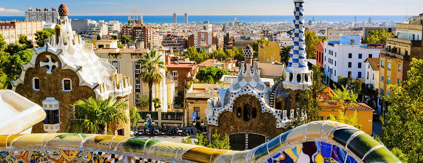 Barcelona Comprehensive Tour