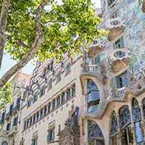 The 12 best sights of Barcelona