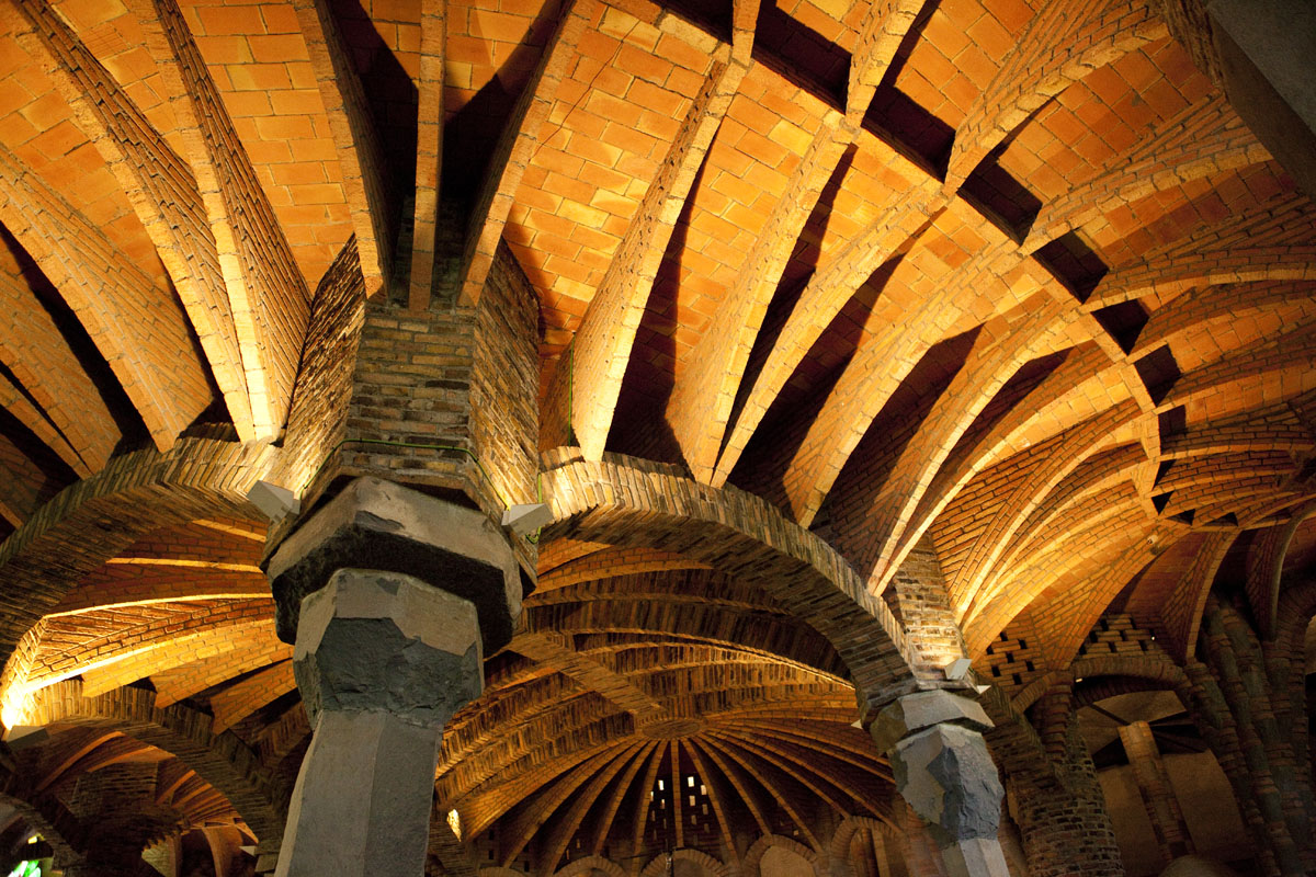 Colonia guell