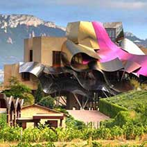 Wine Tours to Northern Spain