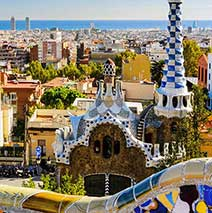 Comprehensive City Tour in Barcelona