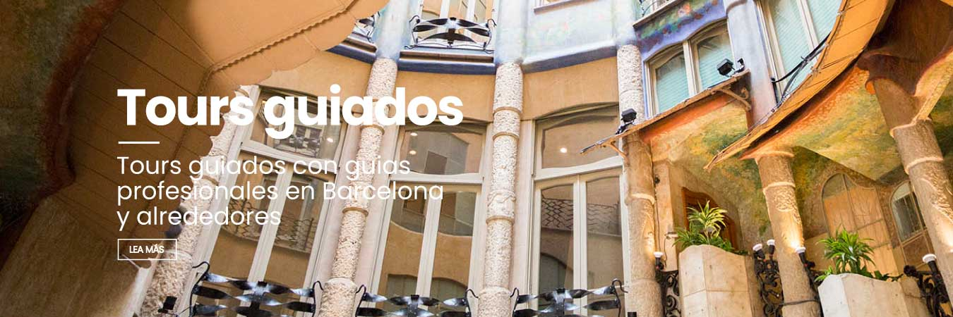 Tours y excursiones