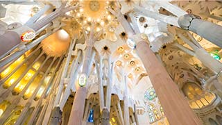 Sagrada Familia Skip the line Tour