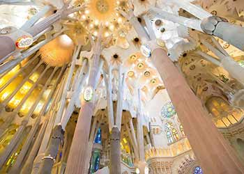 Antoni Gaudí and his time
