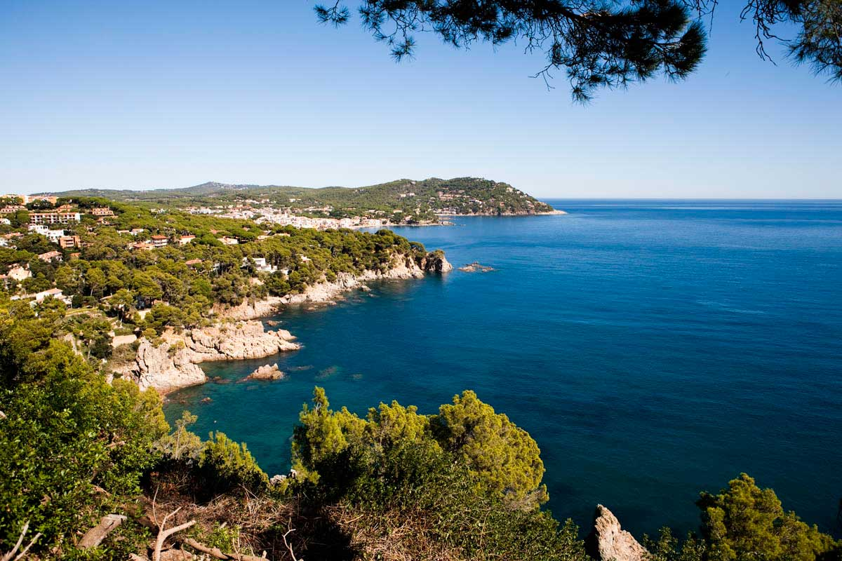 Costa Brava And Girona Tour Private Day Tour From Barcelona