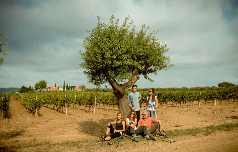 Penedes Winery