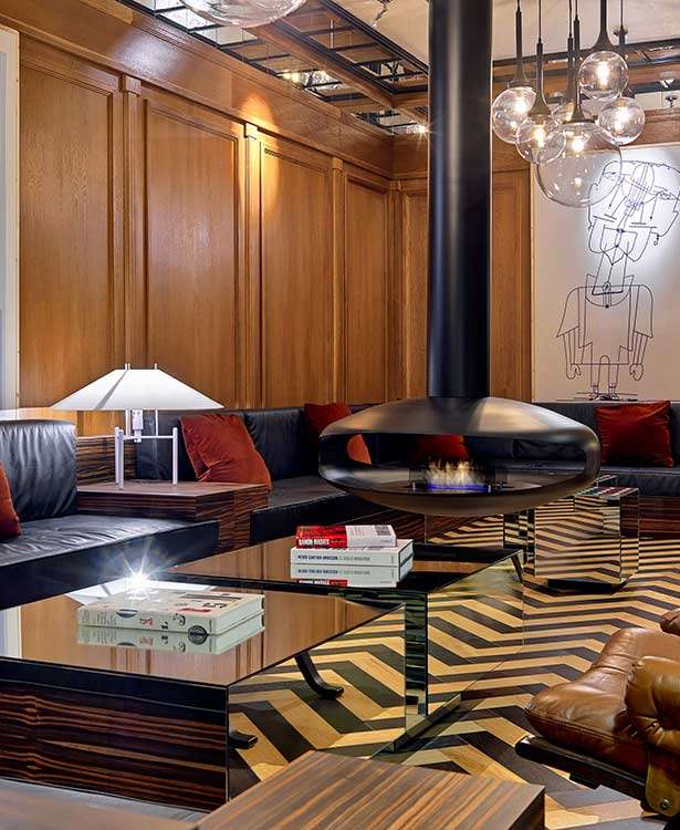 H10 Hotels in Barcelona